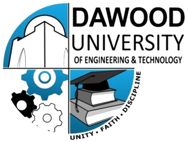 duet dawood university of engineering technology karachi