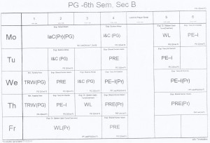 6th-semester-sec-b-time-table