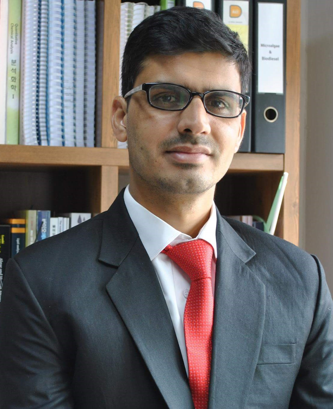Dr. Ghulam Mujtaba